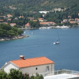 Villas Along The Adriatic Coast