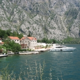 High End Villas Are Common In Montenegro