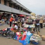Chinese Imports For Sale In Makola Market In Accra