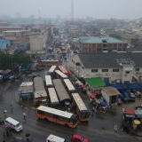Downtown Accra The Capital Of Ghana