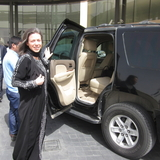Dressed For Meetings In Riyadh