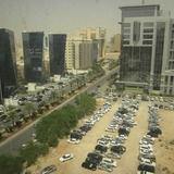 Riyadh Main Avenue