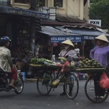 Commerce In Hanoi